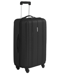 Revelation Zygo 4 Wheel Medium Suitcase