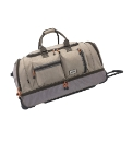 Antler Urbanite Mega Double Decker Bag