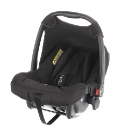 OBaby Car Seat with Chase Adaptors