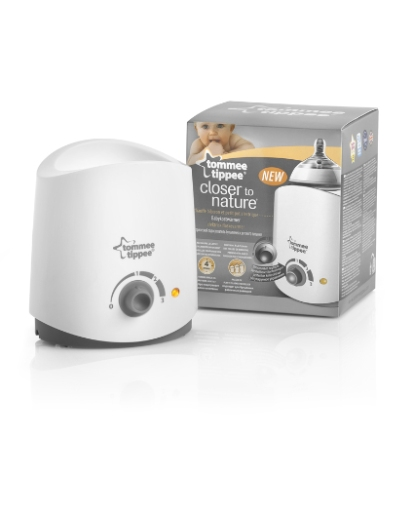 Image of Tommee Tippee Electric Bottle Warmer