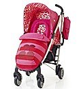 Cosatto Yo Stroller - Cherry Pop