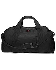 Eastpak Terminal Duffle Bag - Black