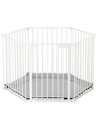 BabyDan Park-a-Kid Playpen