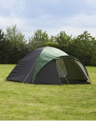 2 Man Peak Megadome Tent