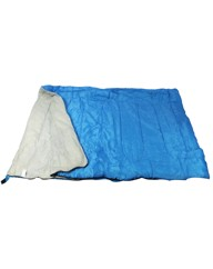 Envelope Sleeping Bag - Double