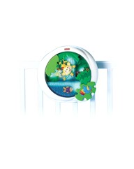 Fisher Price Peek Boo Waterfall Soother