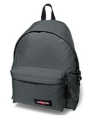 Eastpak Padded Pak'r Backpack - Coal