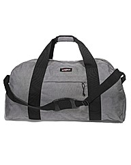 Eastpak Terminal Duffle Bag - Grey