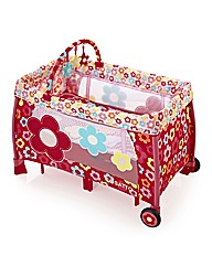 Cosatto Oh So Pretty Travel Cot