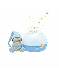 Chicco Goodnight Stars - Blue