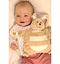Sleepytots Rabbit Comforter