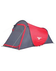 Gelert Quick Pitch SS Compact 2 Man Tent