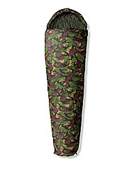 Gelert Tryfan Camo 300DL Sleeping Bag