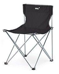 Gelert Tourer Director Chair - Black