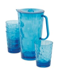 Gelert 2L Pitcher with Tumblers
