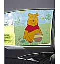 Winnie The Pooh Twinpack Sun Screens
