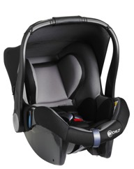 My Child Move Safe Car Seat Group 0+