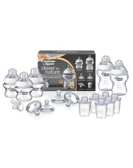 Tommee Tippee Bottle Feeding Starter Set