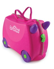 Trunki Trixie Ride On Luggage