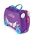 Trunki Princess Carriage Ride On Luggage