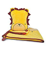 Trunki Snoozihedz - Leroy The Lion