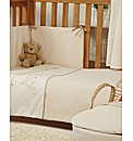 Clair de Lune Stardust 3 Pc Bedding Bale