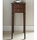 Gloucester Two Drawer Telephone Table
