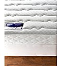 Silentnight Supercomfort Single Mattress