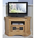 Newark Corner TV Unit