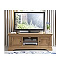 Newark Wide TV Unit