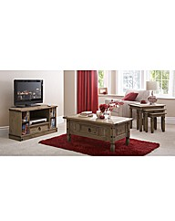 Monterrey Living Room Furniture Package