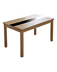 Ashford Ash Large Rectangular Table