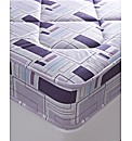 Sweet Dreams Narrow Single Mattress