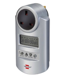 Plug in Digital Timer