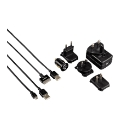 Global Charger Kit For iPod/iPhone