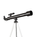 Celectron PowerSeeker 50AZ Telescope