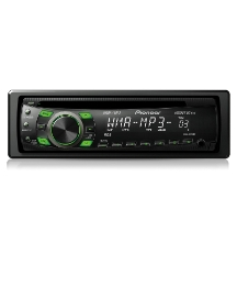 Pioneer In Car CD Radio With MP3 Input