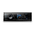 Pioneer In-Car Digital Media Receiver