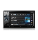 Pioneer 5.8in In Car AV Unit - Bluetooth