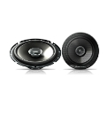 Pioneer 17cm 230W Dual Cone Speakers