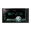 Kenwood Double Din In Car CD Radio