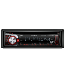 Kenwood In Car CD DAB Radio