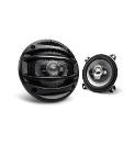 Kenwood 10cm 3-Way Speaker System