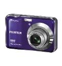 Fuji 16MP Camera - Purple