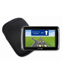 Navman 4.3in Satellite Navigation System