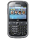 T-Mobile Samsung Chat 355 Mobile Phone