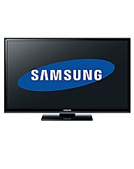 Samsung 43in Plasma TV