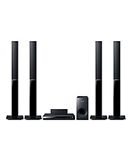 Samsung 330watts 5 1 DVD Home Cinema