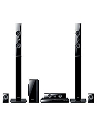 Samsung 1000 watt 3D Blu-ray Home Cinema