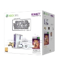 Star Wars Xbox 360 & Kinect + 2 Games
